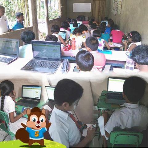 Grade5 Online Exam